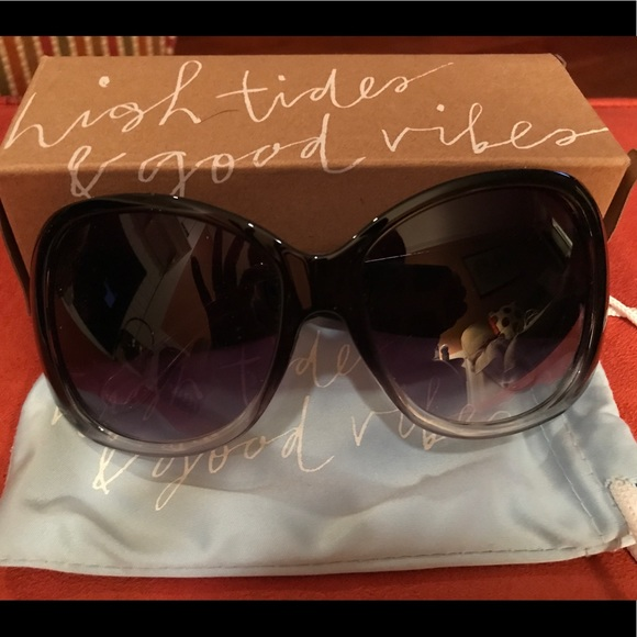 02356cd3 Summer & Rose Accessories | New Summer Rose Brigitte Sunglasses ...